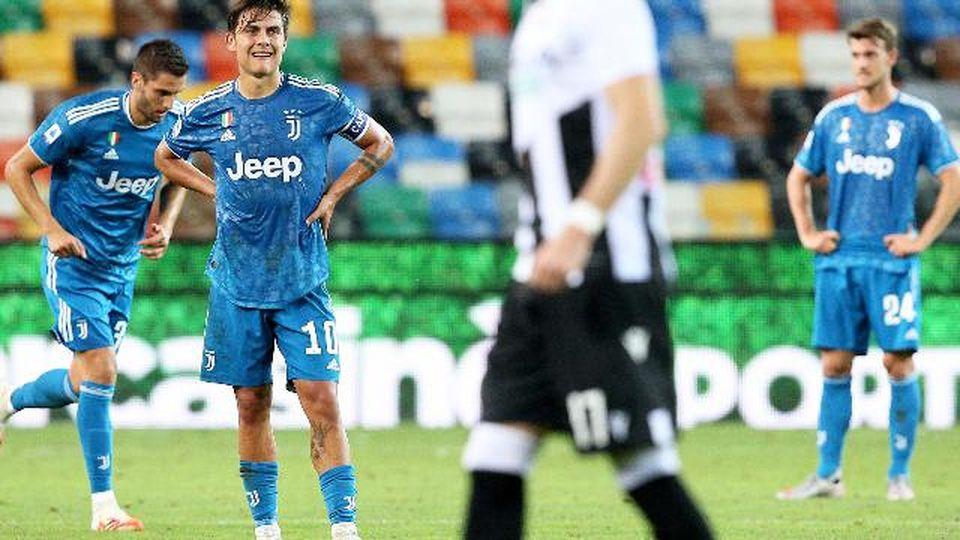 """De Luna: """"Archiviare lo scudetto sarebbe importante per preparare una Champions che mette questa Juve in difficoltà"""""""