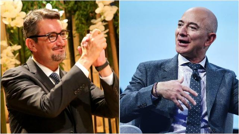 Tra i più ricchi al mondo nel 2020 Bezos resta il re assoluto: un piemontese in cima agli italiani