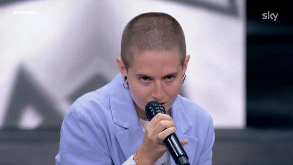 X Factor, la performance da brividi dei Melancholia e Agnelli chiede subito il bis
