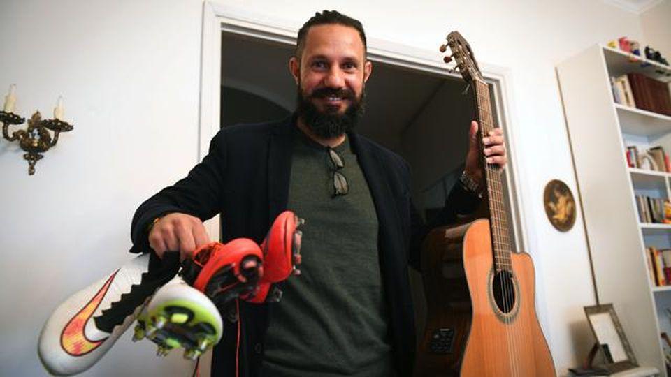 Lucio dal calcio all'opera, la seconda vita dell'ex calciatore brasiliano