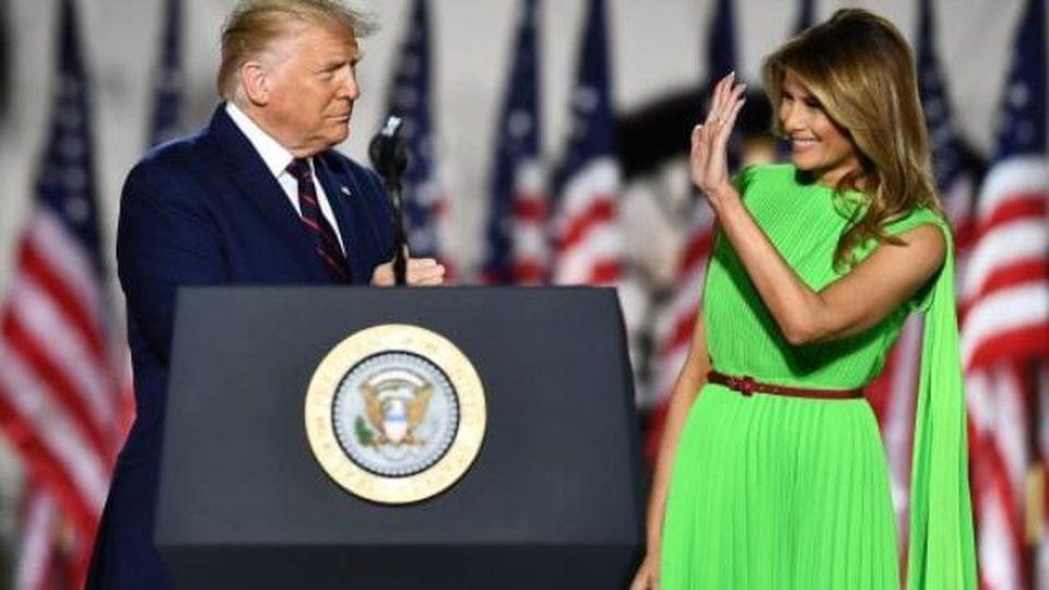 Minuti contati tra Trump e Melania, ecco cosa ha rivelato la soffiata dell'ex assistente
