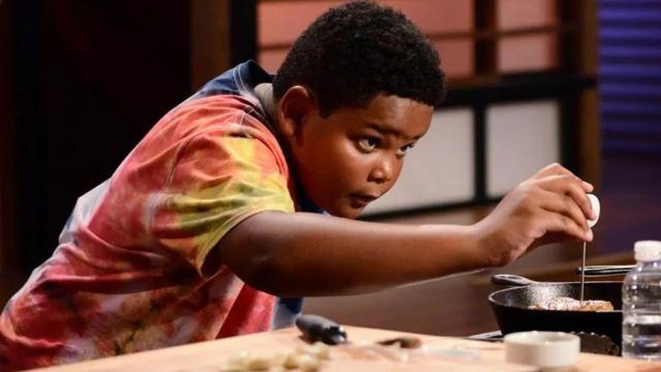 La tragedia del piccolo Ben Watkins, star di MasterChef Junior muore a 14 anni