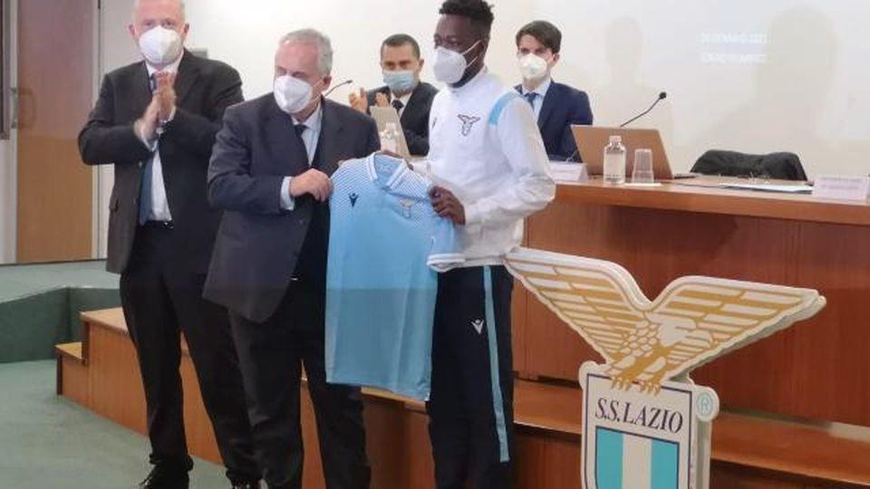 Calcio: storia di Coulibaly, il giocatore dal talento innato scoperto dalla Lazio. Ma le cose non stanno proprio così
