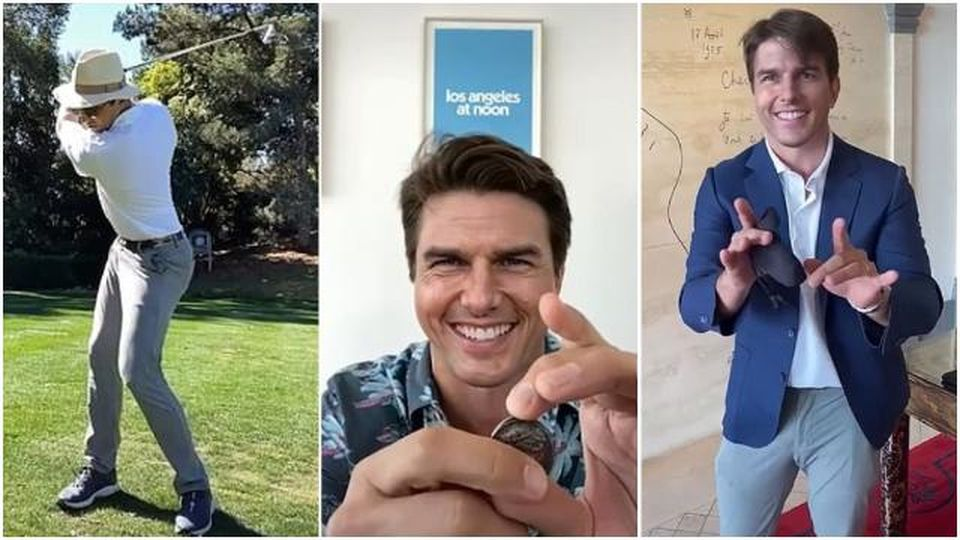 Tom Cruise finisce su Tik Tok ma è un falso creato con l'intelligenza artificiale, i video dopo milioni di click spariscono per mistero
