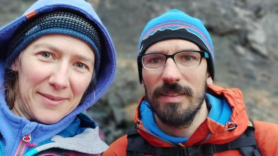 La ricercatrice italiana che studia i vulcani per l'Ufficio meteorologico islandese