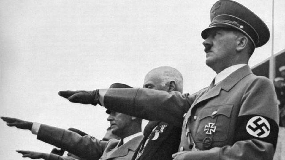 C'è l'ombra oscura dei nazisti dietro uno dei simboli più importanti delle Olimpiadi