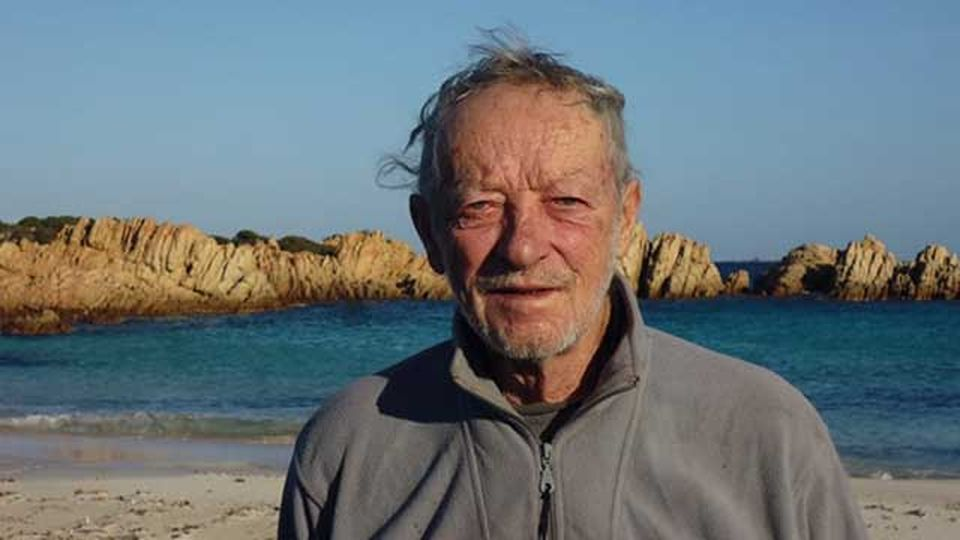 """Il custode lascia l'isola di Budelli dopo 32 anni: """"È natura pura, mi mancherà"""""""