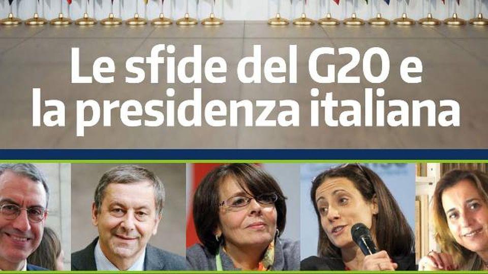 Infrastrutture e politica: il doppio binario dell'Italia per il G20