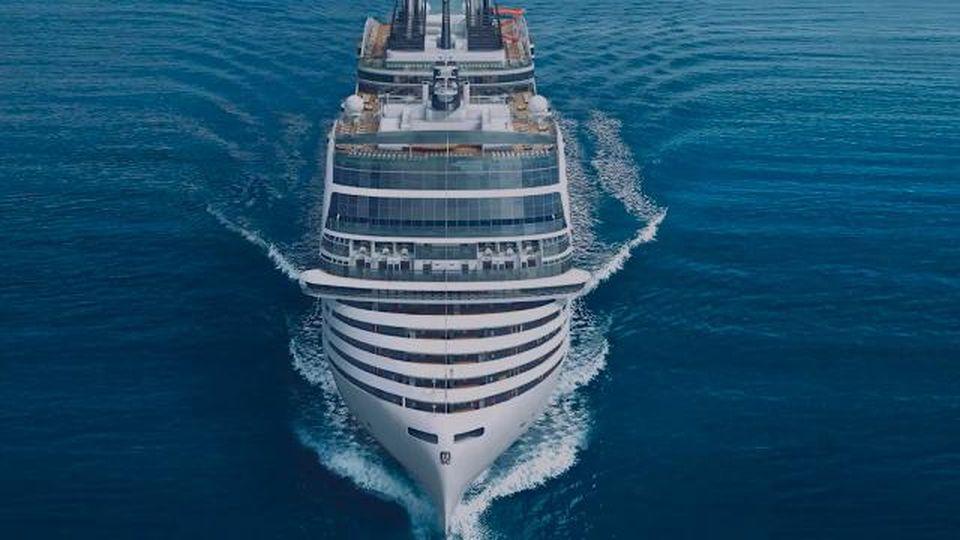 Msc presenta World Europa: lunga 333 metri, sarà la più grande ed ecologica della flotta