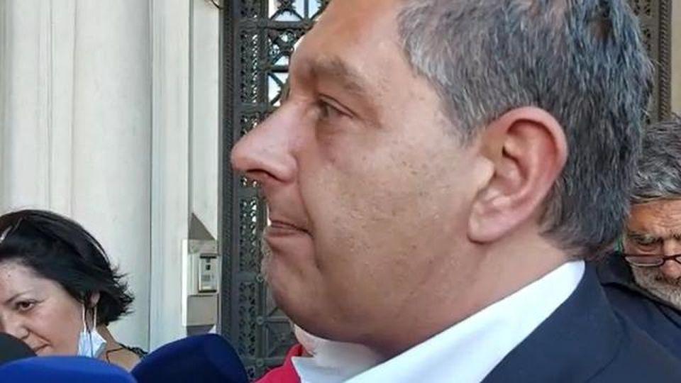 """Toti: """"I porti liguri hanno bisogno di infrastrutture all'altezza"""""""