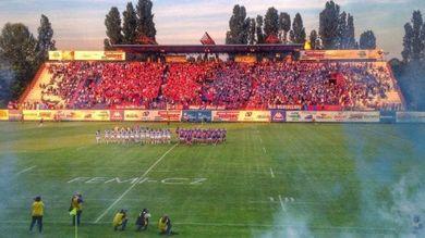 I Rodigini Calendario.Rugby Finale Scudetto Rovigo Ci Riprova Calvisano Per La