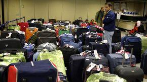Valigia smarrita in aeroporto? Un'odissea nella burocrazia