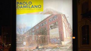 Damilano-Lo Russo-Sganga protagonisti degli ultimi manifesti fake di Andrea Villa