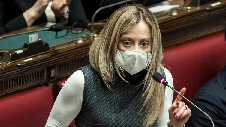 """Gozzini dopo gli insulti a Meloni: """"Il rettore ha la mia testa a disposizione"""""""