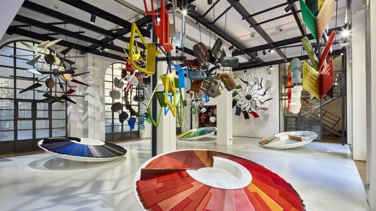 La Milano Design Week slitta al 2021 - La Stampa