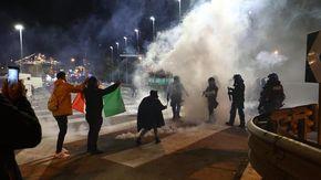 Green Pass, Questura Trieste: emessi 12 fogli di viaobbligatori e un denunciato