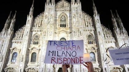 Corteo No Green Pass a Milano, un altro sabato a rischio blocco