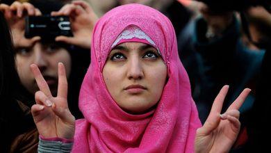 Se credi che il femminismo islamico non esista fai un salto virtuale a Glasgow