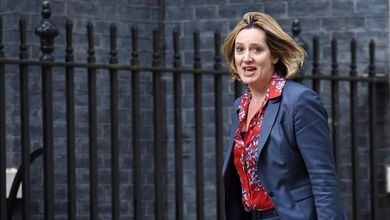 Bahamas Leaks, bufera sul ministro inglese Amber Rudd