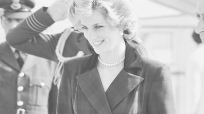 Ricordando lady Diana nell'anniversario della sua scomparsa