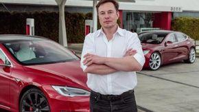 Essere Elon Musk / 23: l'intuizione geniale con cui ha salvato Tesla dal fallimento
