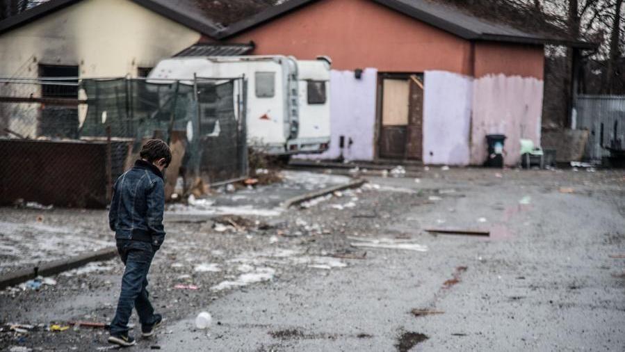 Torino, saranno chiusi tutti i campi rom – La Stampa