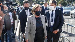 Lamorgese: femminicidio, estendere gli arresti in flagranza