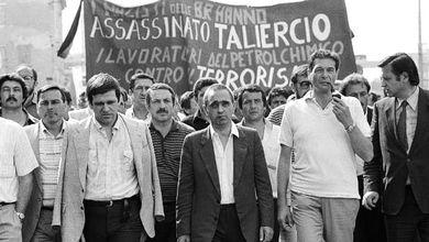 Giuseppe Taliercio, un uomo giusto ucciso dalle Br in un'Italia sbagliata