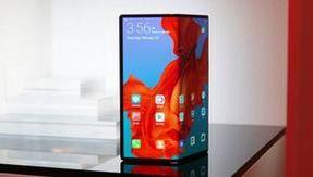 Huawei, il Mate X arriverà a giugno in Cina
