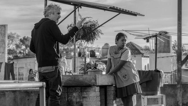 Venezia 75, Roma: Recensione del film di Alfonso Cuarón