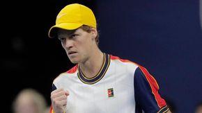 Sinner schianta Schwartzman in due set e vince da maestro ad Anversa, è a un passo dalle Finals