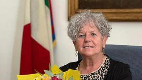 """La nuova sindaca di Santhià: """"Io in politica da sempre, non facciamone una questione di genere"""""""