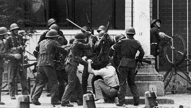 Nel sangue di piazza Tiananmen nel 1989 è iniziato il nuovo impero cinese