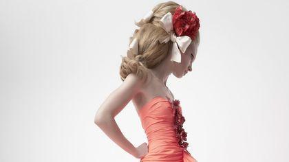 Dai fiocchi ai cat eye: ispirazioni Haute Couture per make-up e capelli