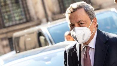 Il vuoto sotto il governo Draghi