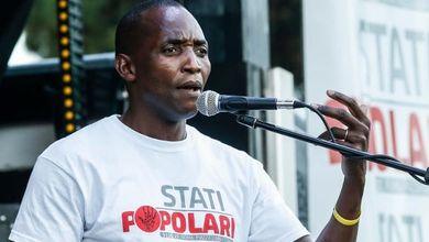 Aboubakar Soumahoro: «Porterò gli invisibili in Parlamento»