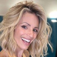Michelle Hunziker ha un nuovo taglio di capelli: l'airy bob e come copiarlo