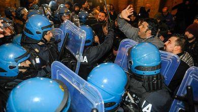 Fascisti su Marche: così la Regione diventa laboratorio della nuova destra