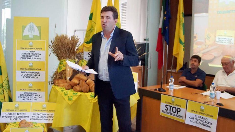 Il prezzo del grano in Italia? È fermo a trent\'anni fa. Ma ...
