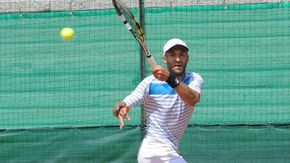 Ancora in coma il tennista vercellese Erik Crepaldi, i messaggi di Fognini e di centinaia di amici e sportivi