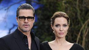 Divorzio Angelina Jolie e Brad Pitt, guerra in tribunale: l'attrice ottiene la rimozione del giudice