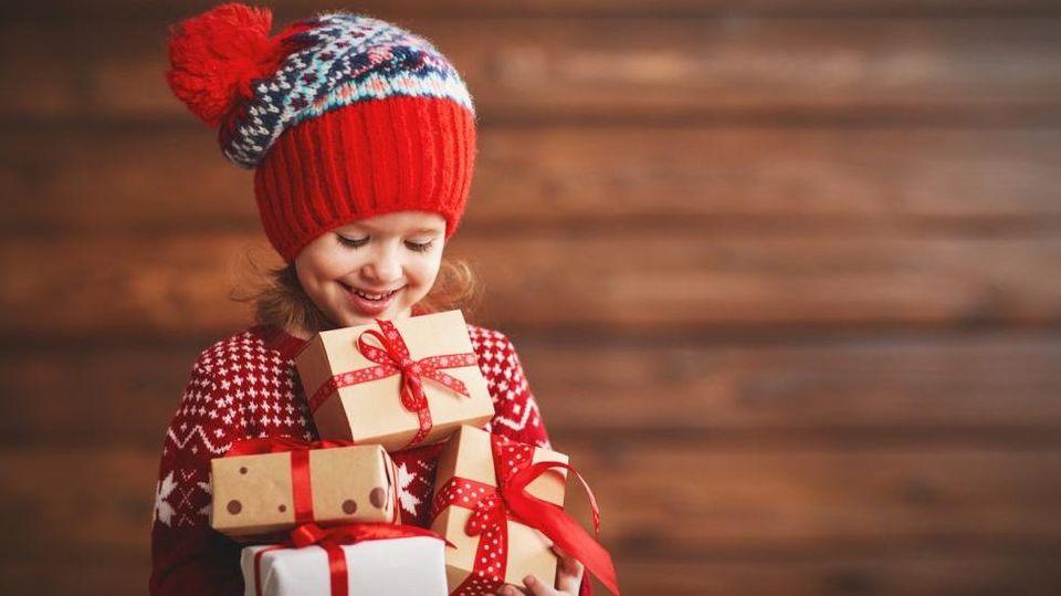 Immagini Bambini E Natale.Regali Di Natale 2017 Idee Per Bambini La Stampa