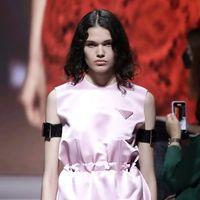 Milano Fashion Week: torna l'estetica della seduzione