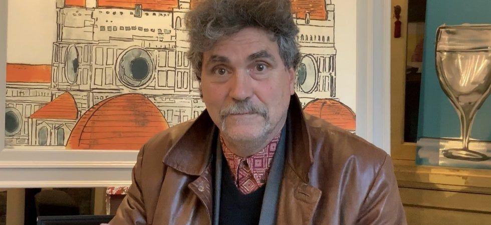 Quattro Chiacchiere Con Roberto Guarnieri