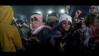 Roma, Firenze, Lecco: riflessi dal mondo arabo sul grande schermo