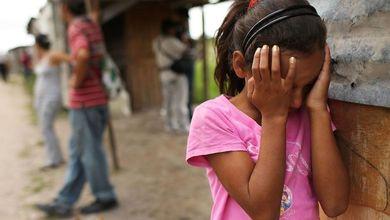 Abusi sessuali e violenze: no, non è un paese per bambine