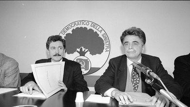 «Caro Bettini, dobbiamo aiutare Occhetto a diventare segretario, senza sputtanarlo»