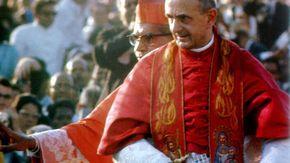Paolo VI e la Caritas, a cinquant'anni dalla costituzione