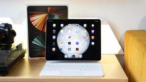 iPad Pro con chip M1, la prova in anteprima