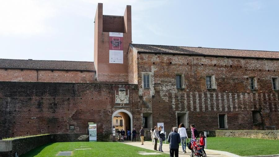 Benessere Natura E Bio Tre Giorni Di Eventi Al Castello Di Novara La Stampa